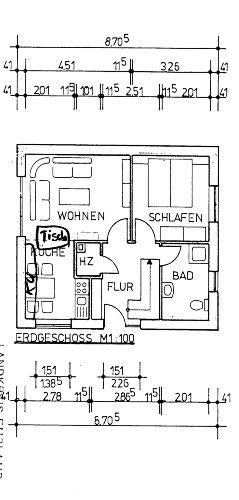 Erdgeschoss Jautz