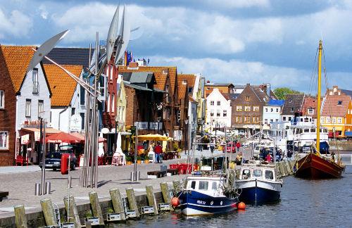 Die Hafenstraße