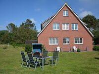 Haus Pax - Appartement 5 in Süddorf - kleines Detailbild