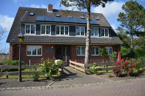 Zusatzbild Nr. 02 von Haus Pax - Appartement 1