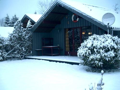 Winter in Bockholm