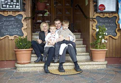 Ihre Familie Eriksen