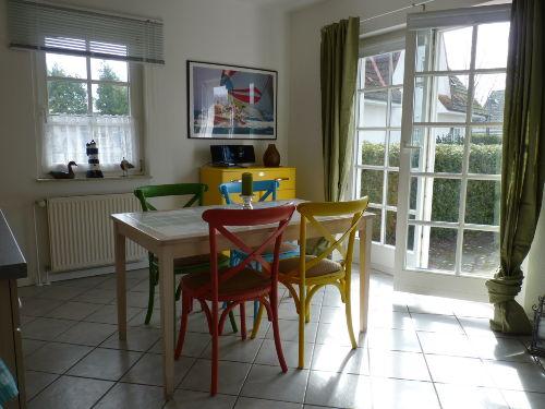Küche .. zur Terrasse