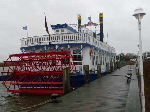 Tour nach Stralsund/Hiddensee