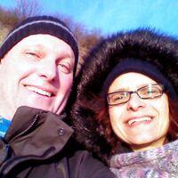 Vermieter: Jeannette und Volker Venohr