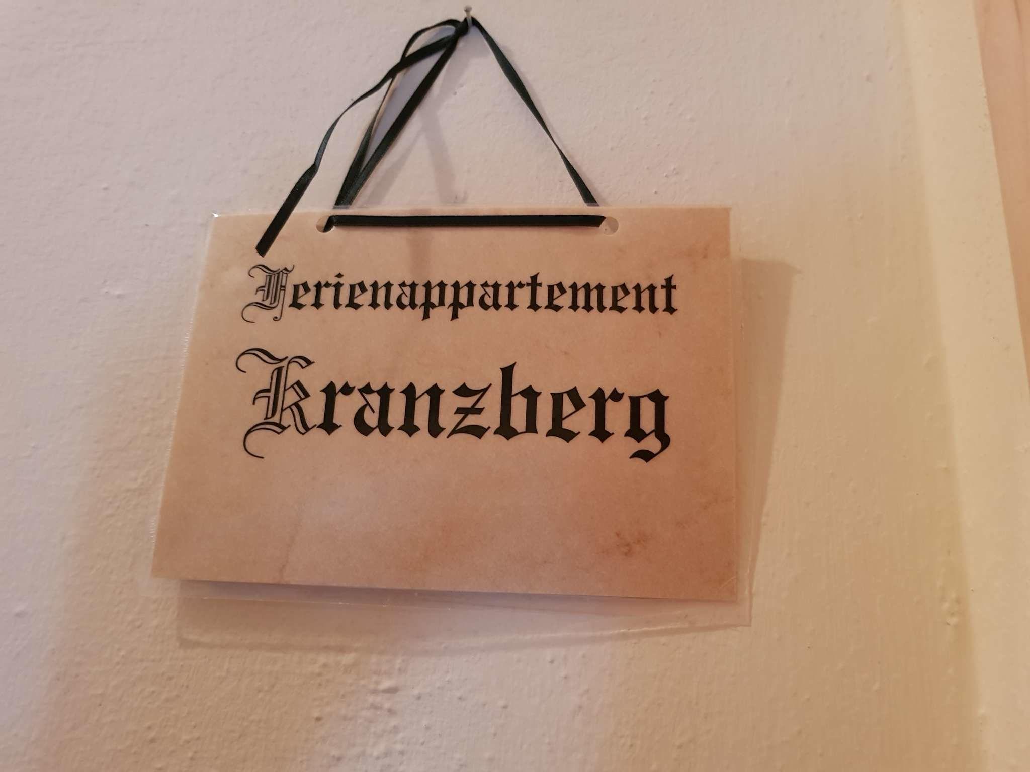 Zusatzbild Nr. 01 von Ferienappartment Kranzberg