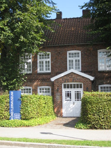 K�nstlermuseum Heikendorf