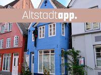 Altstadtwohnung Flensburg - 'Vorderdeck' in Flensburg - kleines Detailbild