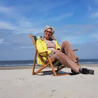 Vermieter: Am strand im Domburg