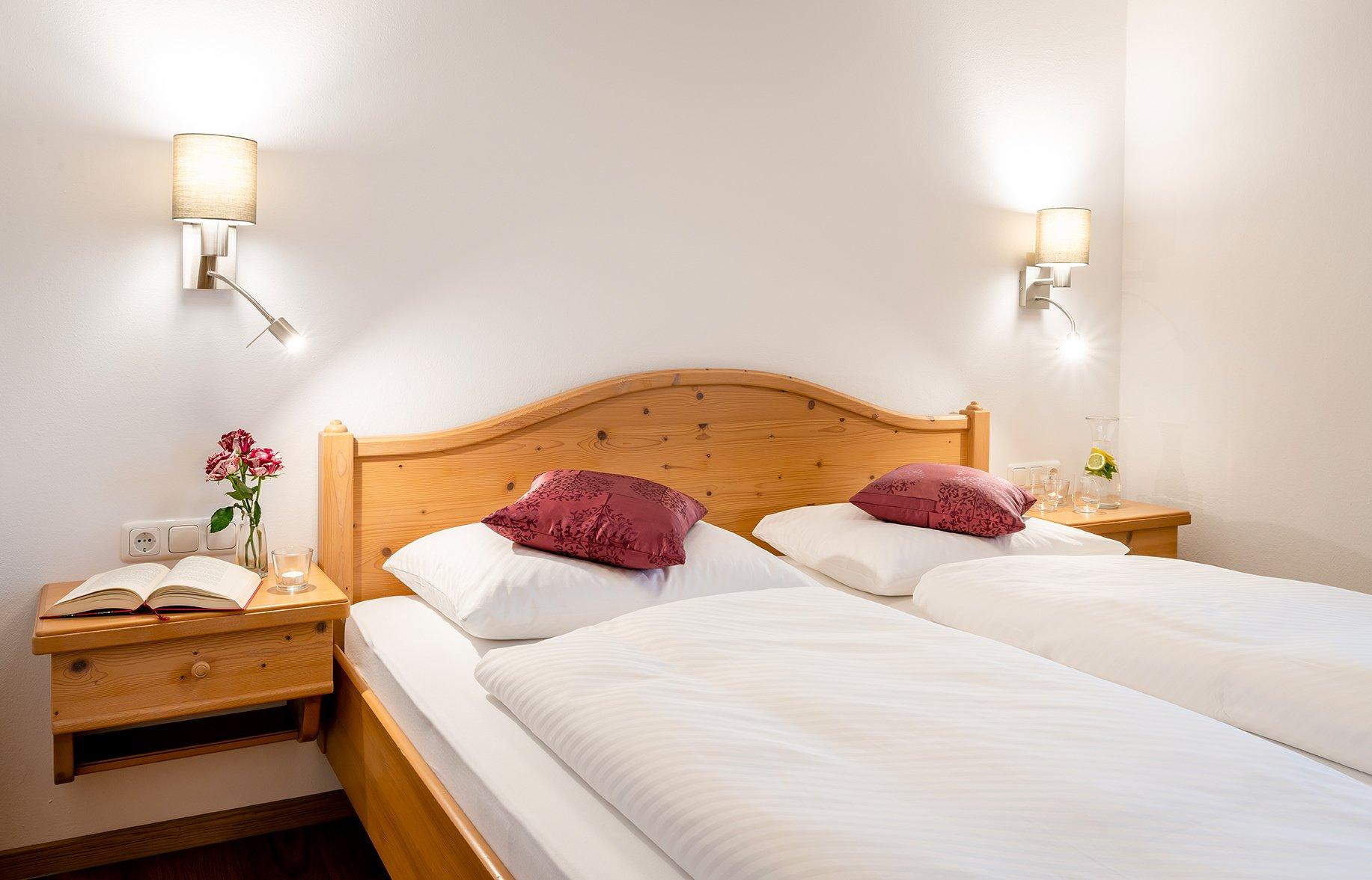 Wohnzimmer Beispiel (Wohnung 5)