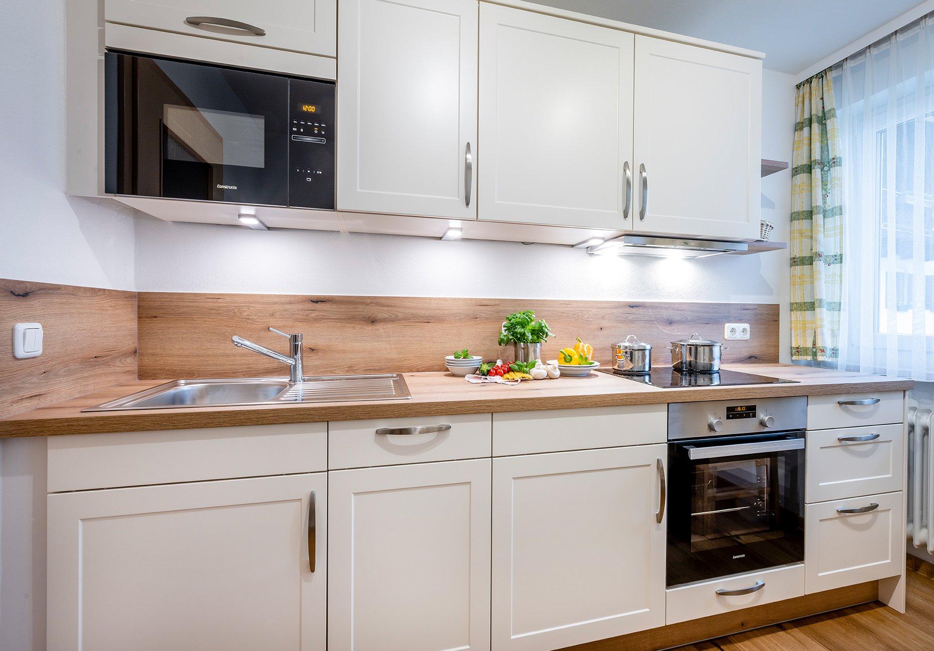 Küche Beispiel (Wohnung 5)