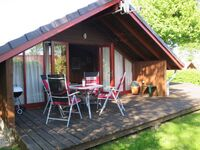 Ferienhaus 'Kiek In' in Glücksburg-Holnis - kleines Detailbild