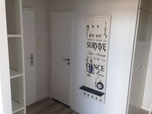 Eingangsbereich/Diele