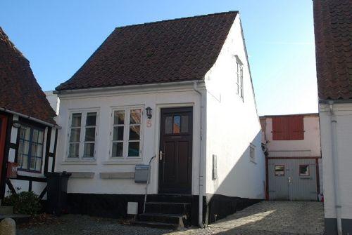 Slotsgade 5