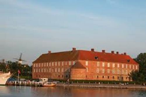 S�nderborg Slot