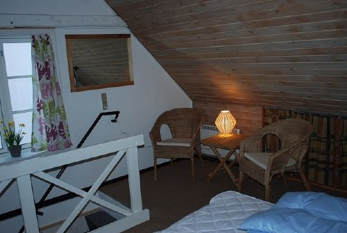Zusatzbild Nr. 10 von Ferienhaus Slotsgade S�nderborg