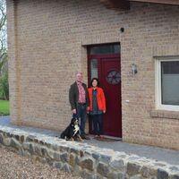 Vermieter: Ihre Gastgeber Familie Glandorf