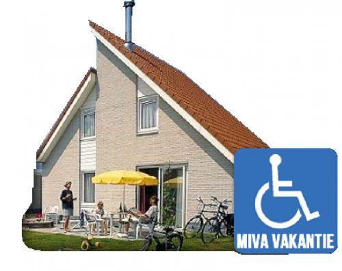 Detailbild von Luxus FerienVilla für Behinderte