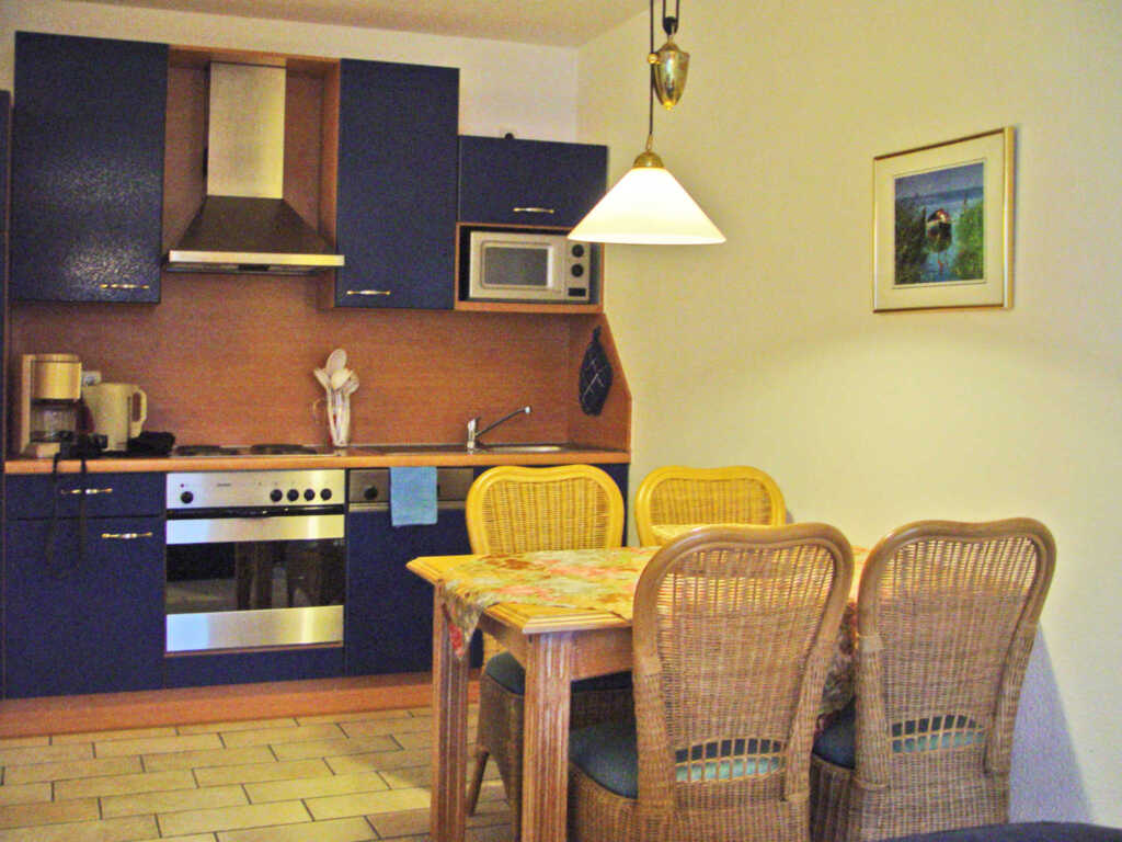 Wilms Ferienhaus, Wohnung 03