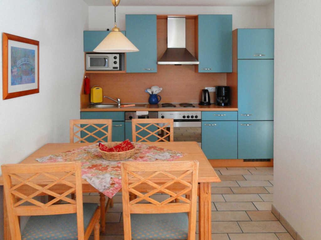 Wilms Ferienhaus, Wohnung 09