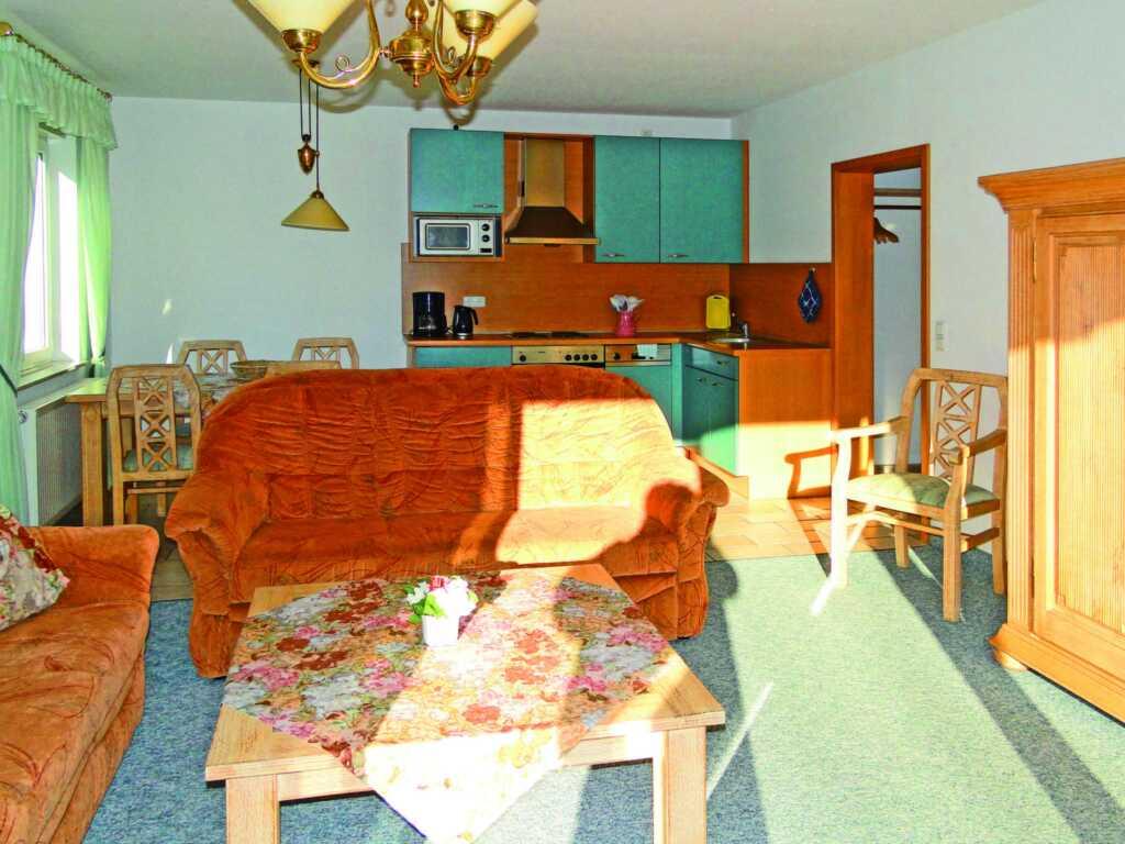 Wilms Ferienhaus, Wohnung 01
