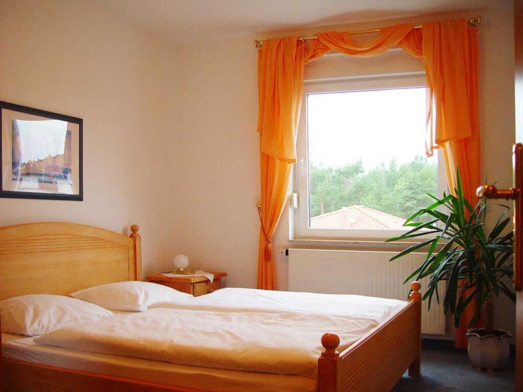 Wilms Ferienhaus, Wohnung 08