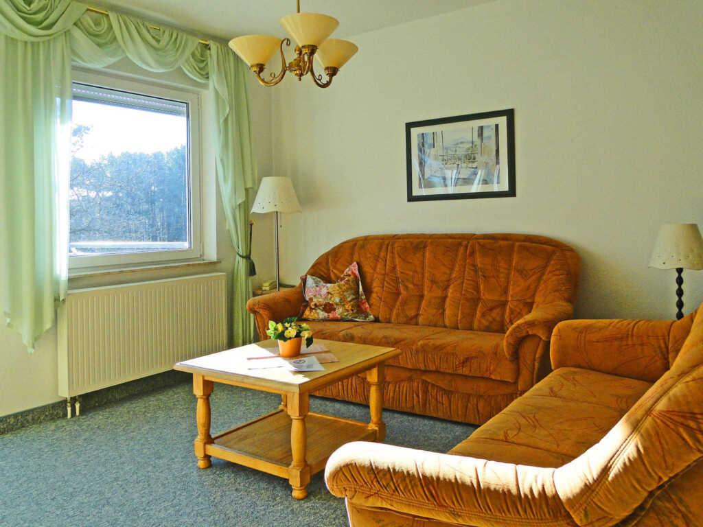 Wilms Ferienhaus, Wohnung 11