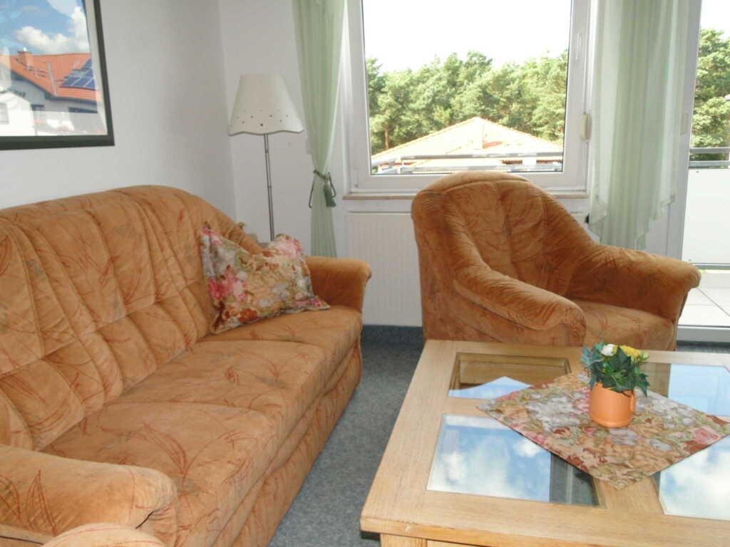 Wilms Ferienhaus, Wohnung 12