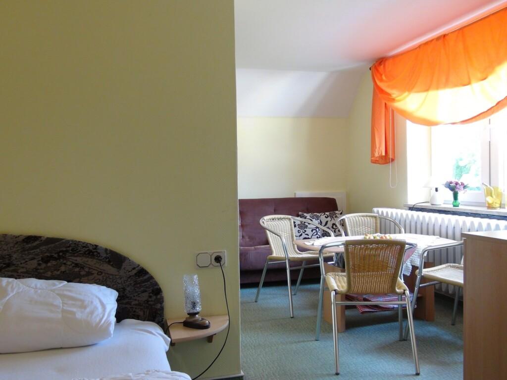 Ferienwohnungen auf Usedom, Ferienwohnung 35