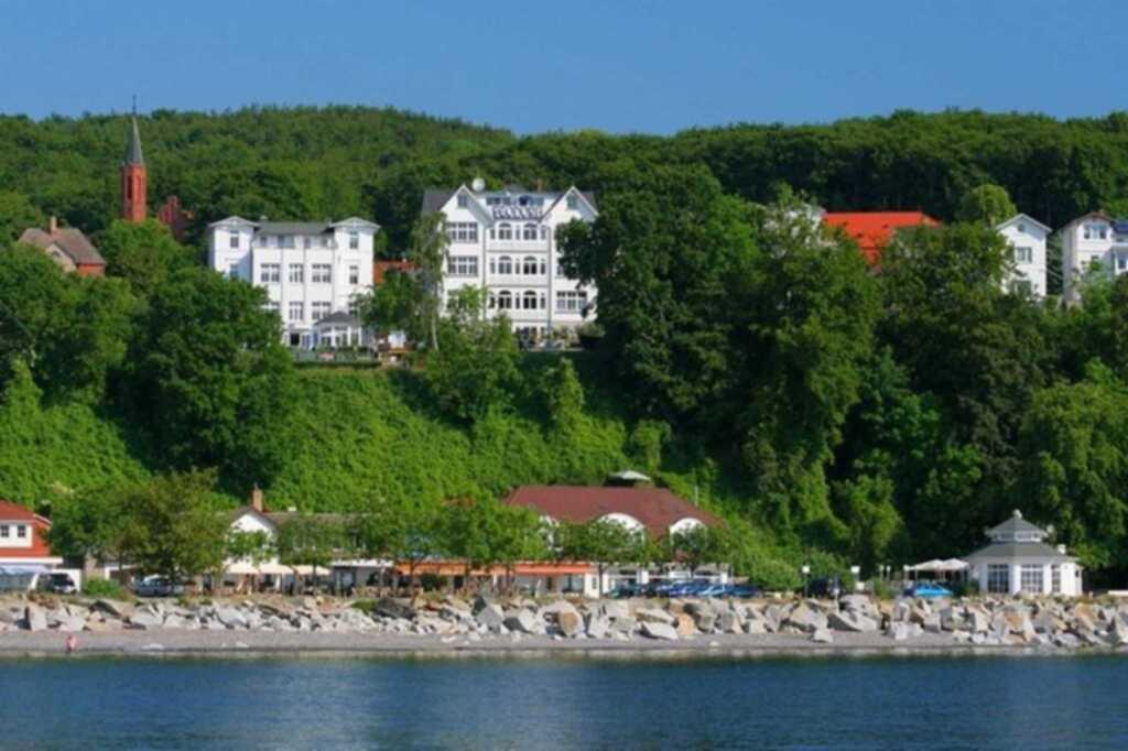 Seeblick Villa am Hochufer - WE 47, 07 Hiddensee