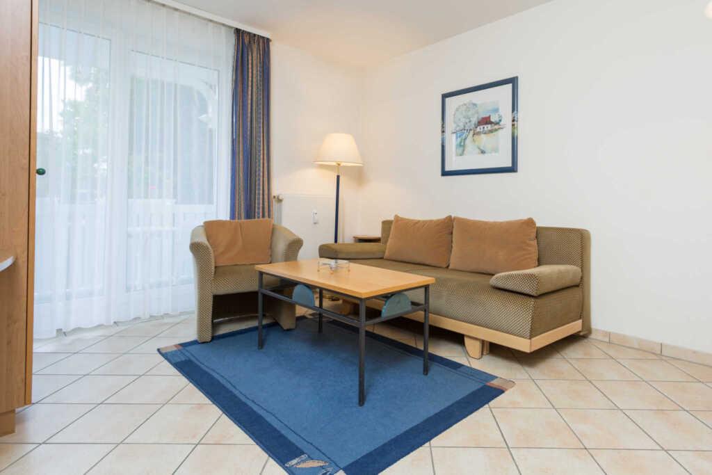 Appartementanlage Binzer Sterne***, Typ A - 12