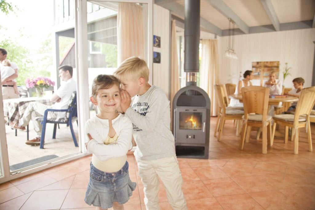Ferienpark Mirow GmbH (Ferienh�user), Wildgans
