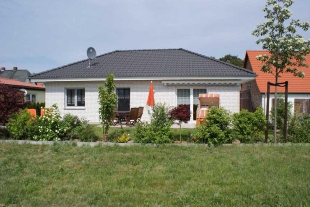 Ferienhaus Ela Karlshagen-barrierefrei, FH Ela-3-R