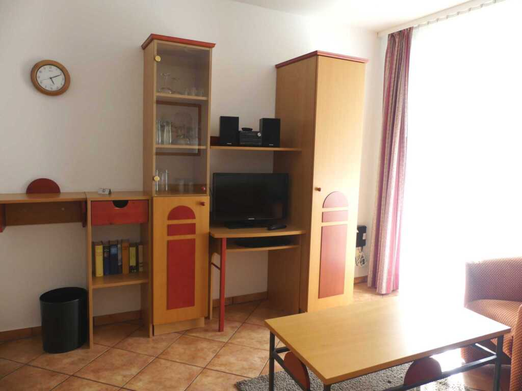 Appartementanlage Binzer Sterne***, Typ A - 36