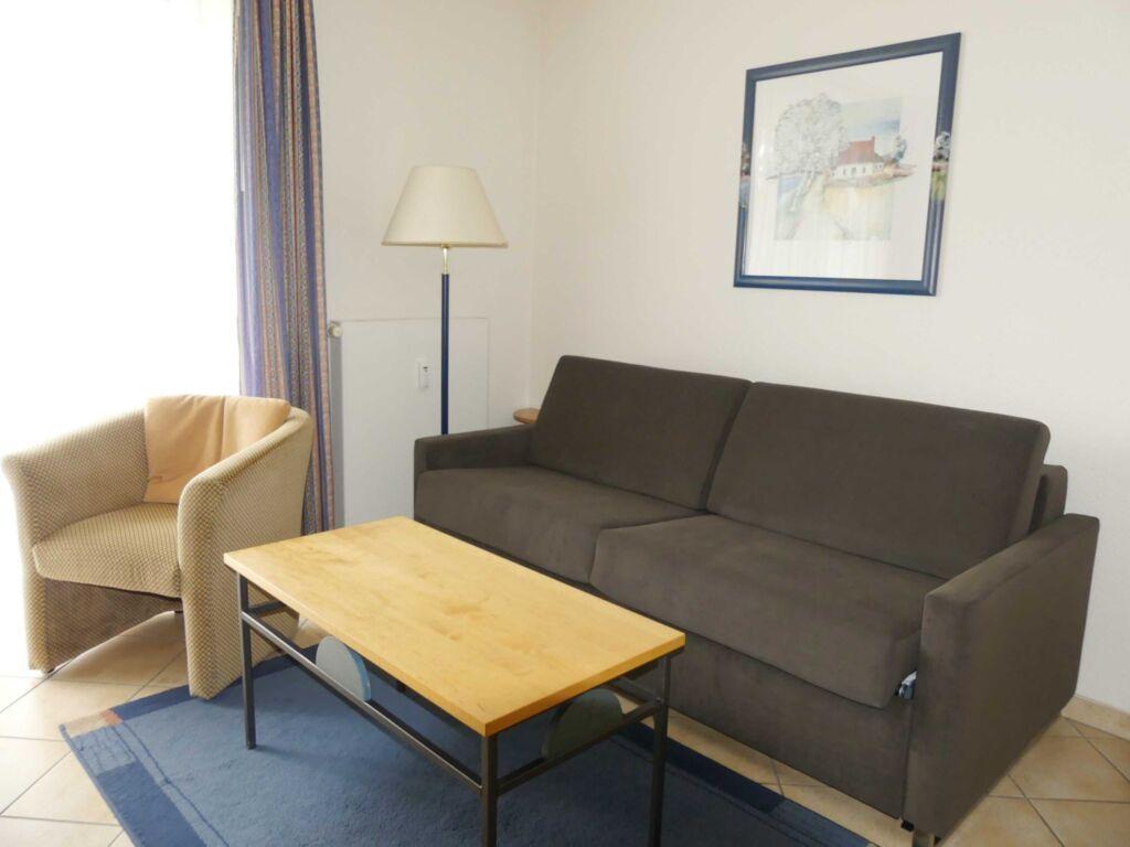 Appartementanlage Binzer Sterne***, Typ A - 48