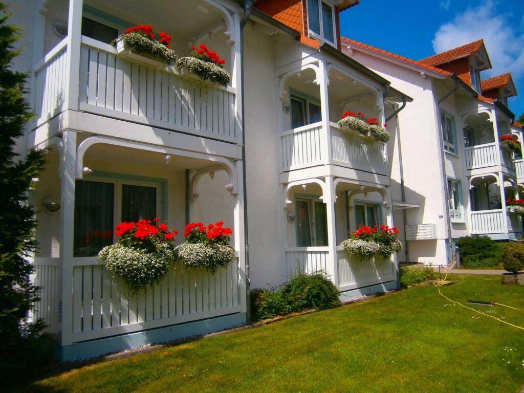 Appartementanlage Binzer Sterne***, Typ A - 56