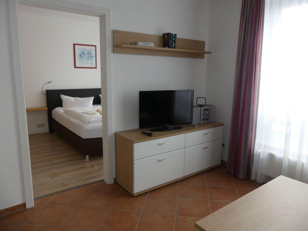 Appartementanlage Binzer Sterne***, Typ B - 22