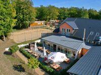 HUDEWALD RESORT ***    ( inkl. Schwimmbad & Restaurant ), Bungalow in �ckeritz (Seebad) - kleines Detailbild