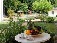 HUDEWALD RESORT ***    ( inkl. Schwimmbad & Restaurant ), L+ Zimmer 21 in Ückeritz (Seebad) - kleines Detailbild