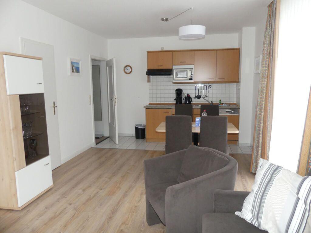 Appartementanlage Binzer Sterne***, Typ B - 15
