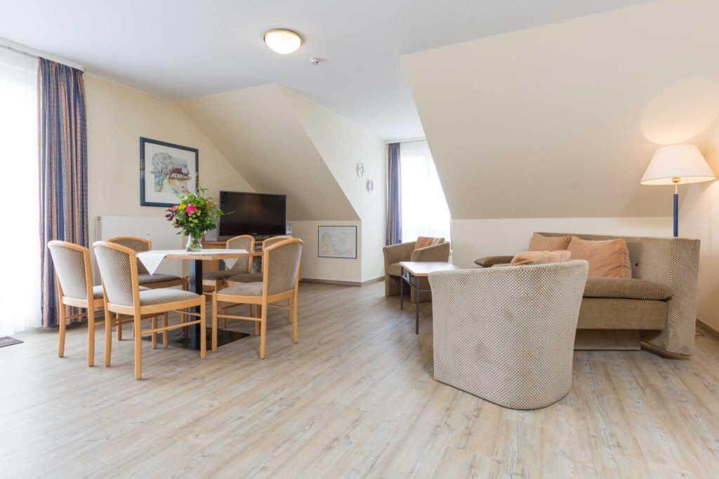 Appartementanlage Binzer Sterne***, Typ C - 59