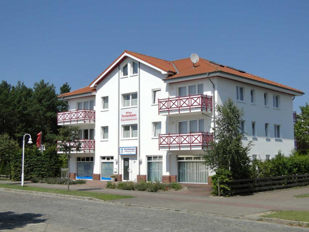 Ferienhaus Maigl�ckchen Strandnah, Ferienwohnung