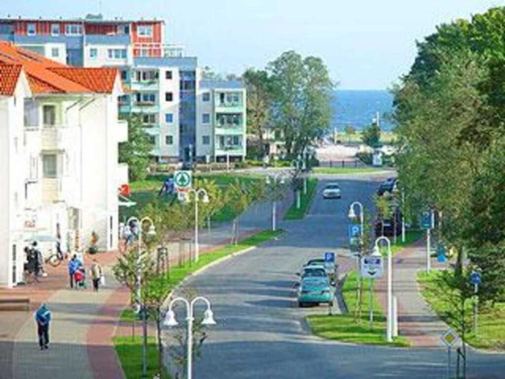 Ferienhaus Maiglöckchen Strandnah, Ferienwohnung