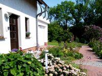 Schöne Ferienwohnungen - ruhige Randlage, DZ groß in Sassnitz auf Rügen - kleines Detailbild