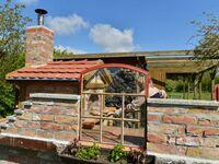 Ferienhaus am Jasmunder Bodden  in ländlicher Lage, Fewo II in Glowe OT Polchow - kleines Detailbild