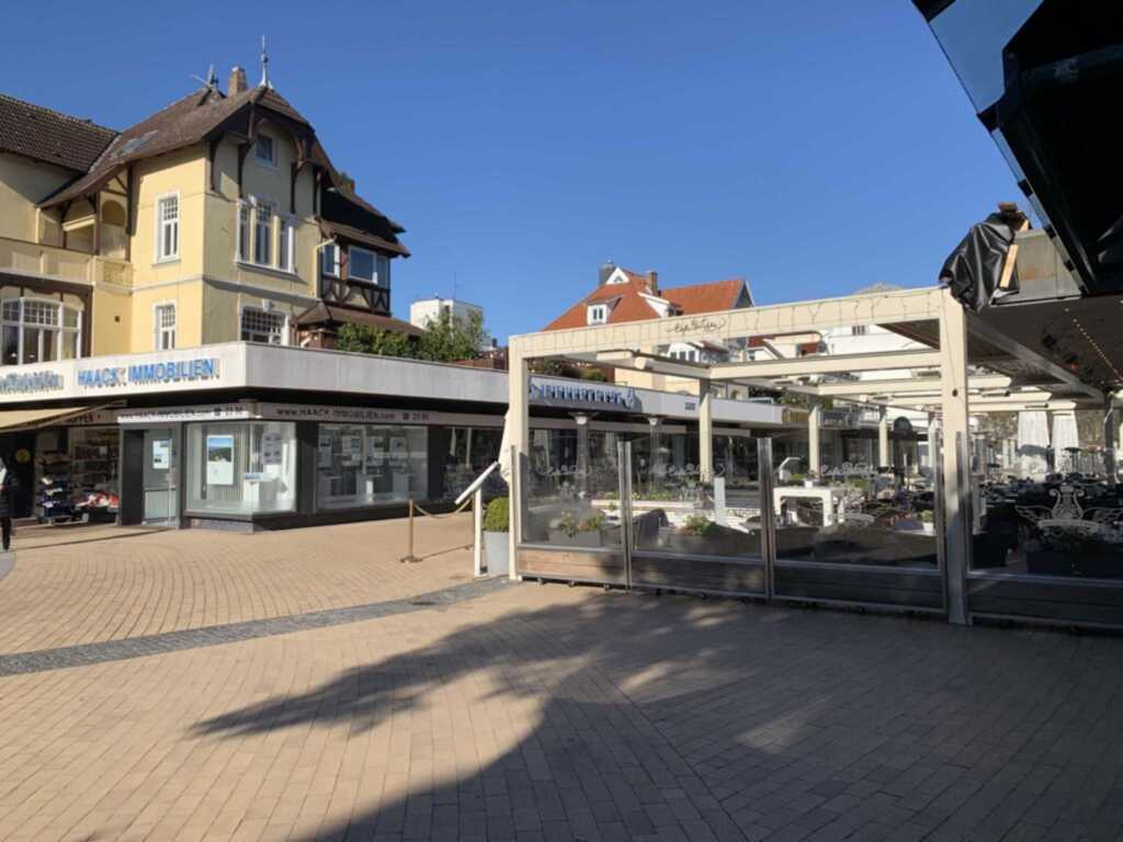 Ferienwohnung inklusive Strandkorb Gabriele Schwee