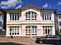 F.01 Villa Heimkehr Whg 01, Villa Heimkehr Whg. 01 3 Sterne EG in Göhren (Ostseebad) - kleines Detailbild