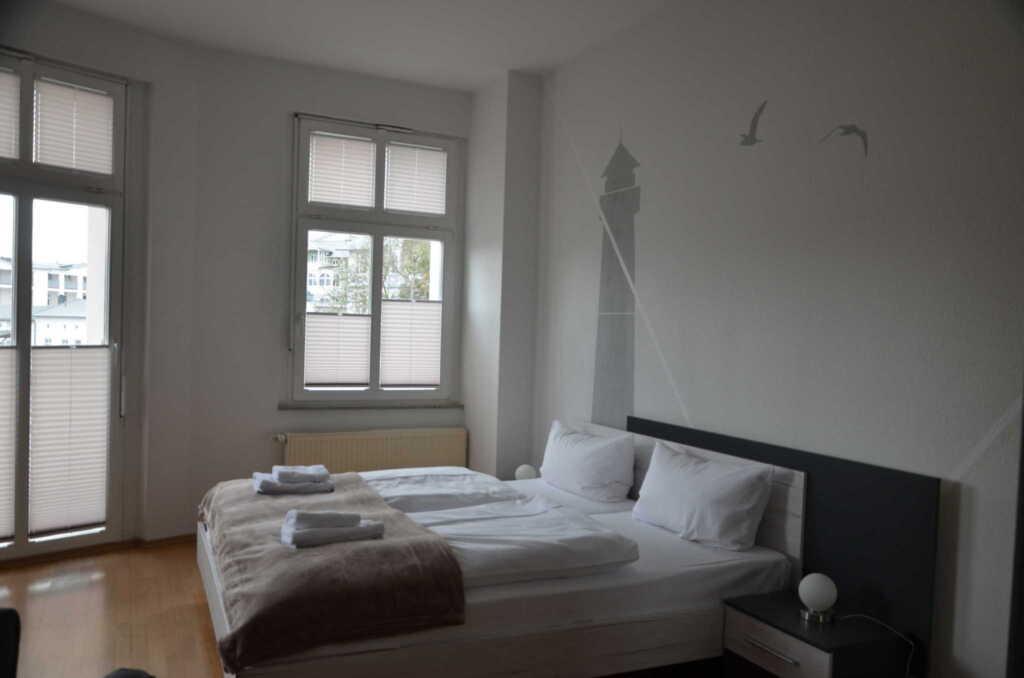 TSS Appartementhaus 'Alter Reichshof', 204