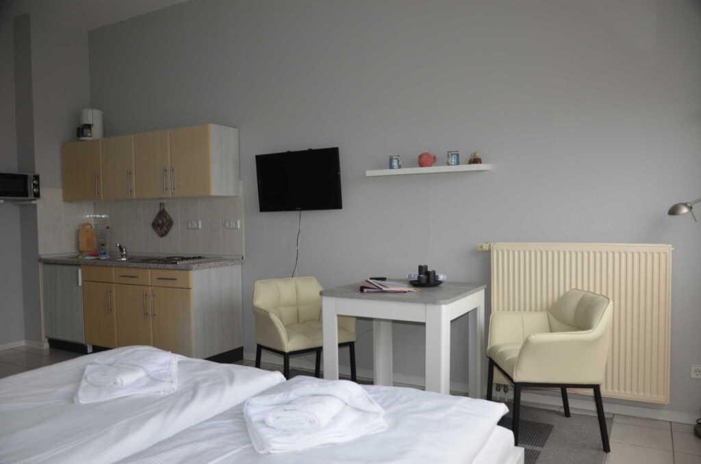 TSS Appartementhaus 'Alter Reichshof', 305