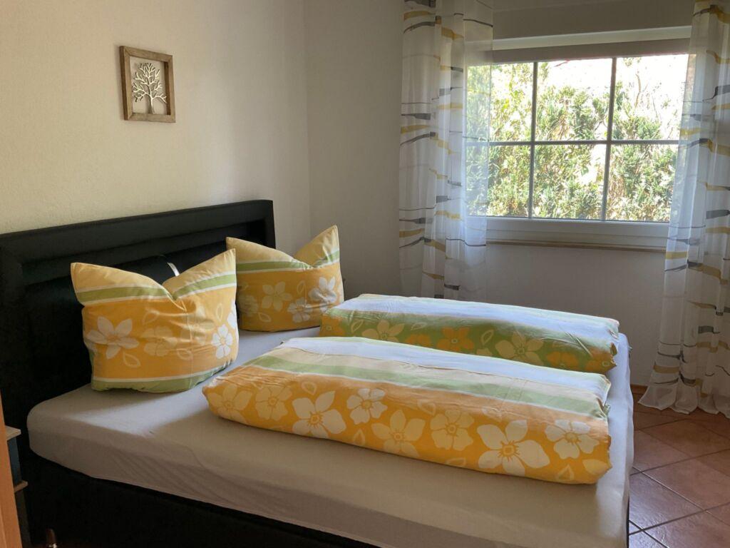 Rügen-Fewo 211 nh, Ferienhaus 'Neues Haus'